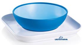 Sininen - Syvät lautaset - 9001616504587 - 1
