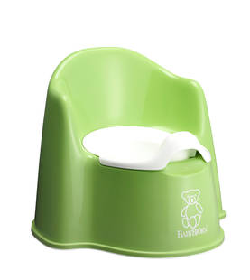 Vihreä (uusi, valkoisella reunalla) - Potat ja pottatuolit - 7317680551627 - 31
