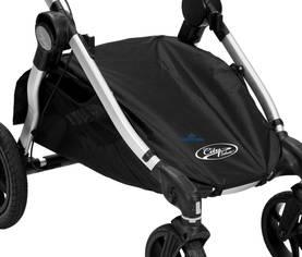 Baby Jogger Sadesuoja - Sadesuojat tuplarattaisiin - 745146509177 - 1