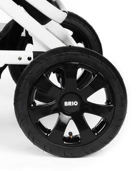 Brio & Britax Go Country Next talvirenkaat - Talvirenkaat ja sukset - 7321594998997 - 1