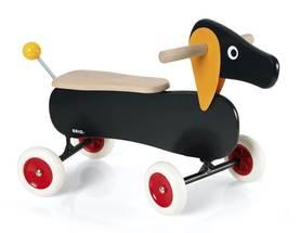 Brio mäyräkoira Ride-On - Puulelut - 7312350301007 - 1