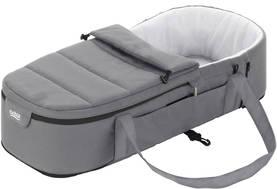 Steel Grey - Kantokassit - 2100021547 - 3