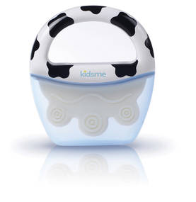 Kidsme Ice Moo Moo Teether purulelu - Purulelut - 4893014869987 - 1