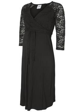 Mamalicious MlWinnie 3/4 Jersey Dress odotusmekko - Mekot ja hameet - 125002147 - 1