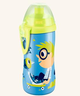 Sininen - Juomapullot ja lisävarusteet - 4008600107057