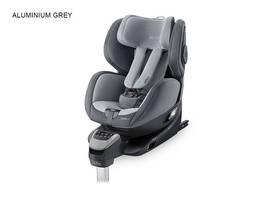 Aluminium Grey - Turvaistuimet - 559547887