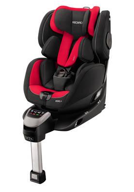 Racing Red - Turvaistuimet - 559547887 - 12