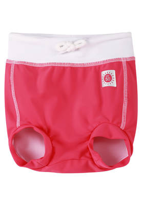Reima SunProof Belize UV-uimavaippahousut - Strawberry Red/Rose - UV-vaatteet - 10012101447
