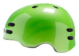 Vihreä - Pyöräilykypärät - 5012144747 - 1
