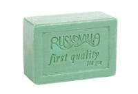 Ruskovilla oliiviöljysaippua pala 100 g - Sappisaippuat ja saippuat - 438556576767 - 1