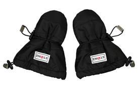 Stonz Infant Mittz hanskat - Black - Lapaset, hanskat ja pidikkeet - 2130005487 - 1
