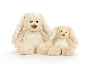 Teddykompaniet Molly pehmolelu - Pehmolelut ja ensilelut - 7331626020107 - 1