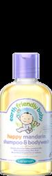 Earth Friendly Baby shampoo 250ml - Pesuaineet ja rasvat - 5060062997767 - 1