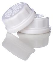 Lifefactory Solid Caps 2kpl - Tuttipäät, juomanokat ja korkit - 4039663523867 - 1