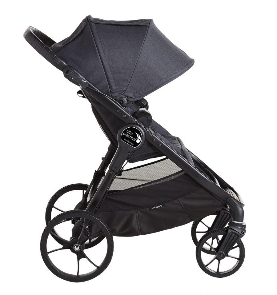 Baby Jogger City Premier - Rattaat ja kuomurattaat - 0474061376199898 - 5