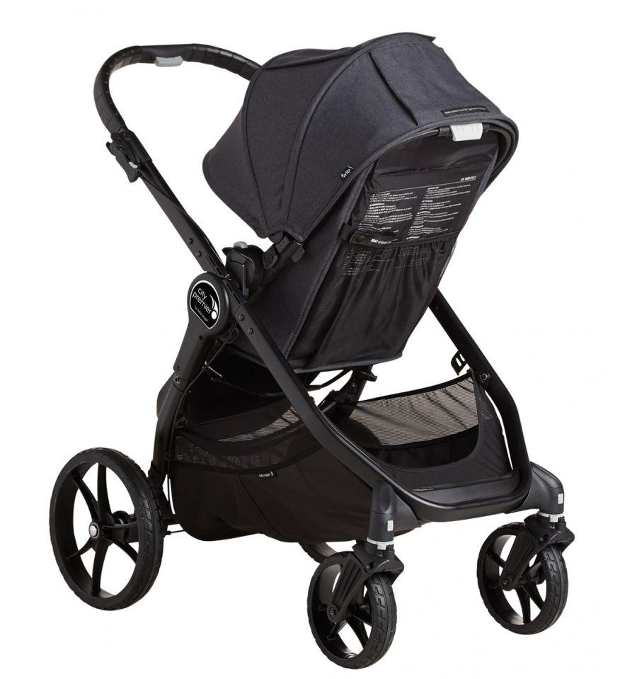 Baby Jogger City Premier - Rattaat ja kuomurattaat - 0474061376199898 - 6