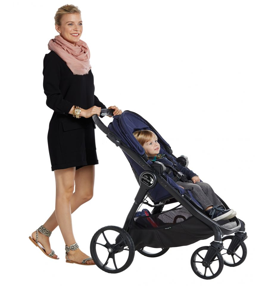 Baby Jogger City Premier - Rattaat ja kuomurattaat - 0474061376199898 - 7