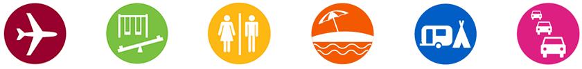 Potette plus 2-in-1 matkapotta/supistaja - Matkapotat ja lisävarusteet - 088161230108 - 5