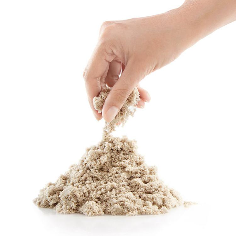 Taikahiekkasetti Flex-o-Sand 1000 g - Hiekkalelut - 4260021285268 - 1