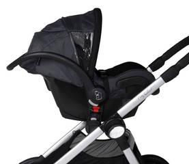 Baby Jogger Bracket adapteri Cybex/MC - Adapterit turvakaukaloille - 745146509368 - 1