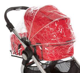 Baby Jogger sadesuoja vaunukopalle - Sadesuojat yksilörattaisiin - 745146951518 - 1
