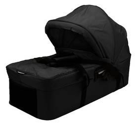 Babyjogger vaunukoppa Compact, black/grey -14 - Sisaristuimet, vaunukopat ja kantokassit - 745146951808 - 2