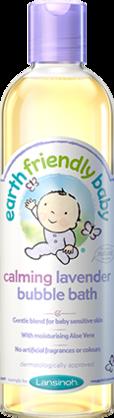 Earth Friendly Baby kylpyvaahto 300ml - Pesuaineet ja rasvat - 5060062997798 - 1