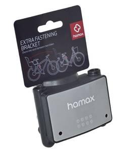 Hamax lisäkiinnityspala toiseen pyörään - Lisäkiinnityspalat - 7029776030458 - 2