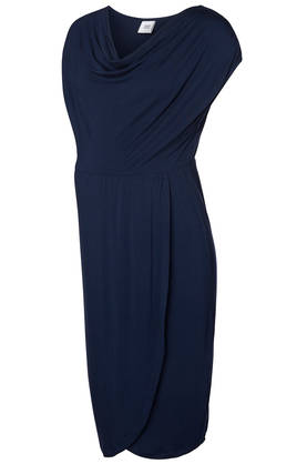 Mamalicious MlCamilla S/L Jersey Dress odotusmekko - Mekot ja hameet - 5878874928 - 1