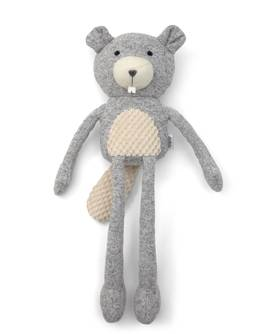 Mamas&Papas Soft Toy Beaver pehmolelu - Pehmolelut ja ensilelut - 5031672716048 - 2