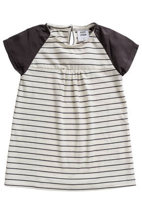 Minimize MmNagoya S/S Mix Dress mekko - Paidat ja mekot - 6032020548 - 1