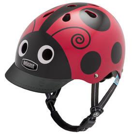 Nutcase Little Nutty pyöräilykypärä - Pyöräilykypärät - 817852010688 - 1