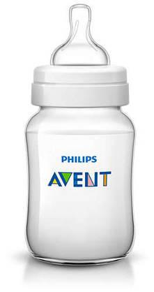 Philips Avent tuttipullo Classic+ 260 ml - Tuttipullot - 8710103695738 - 1