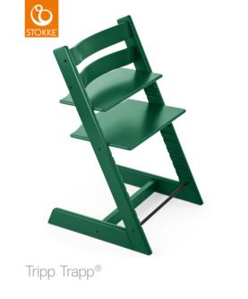 Stokke Tripp Trapp syöttötuoli - Syöttötuolit - 7040351001298 - 1