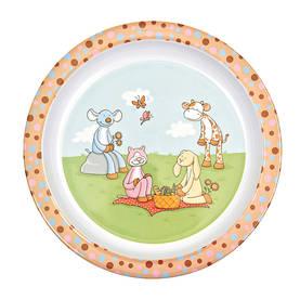 Teddykompaniet Diinglisar - Matalat lautaset - 7331626023658 - 1