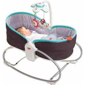 Tiny Love 3in1 Rocker-Napper - Sitterit - 7290108860238 - 1