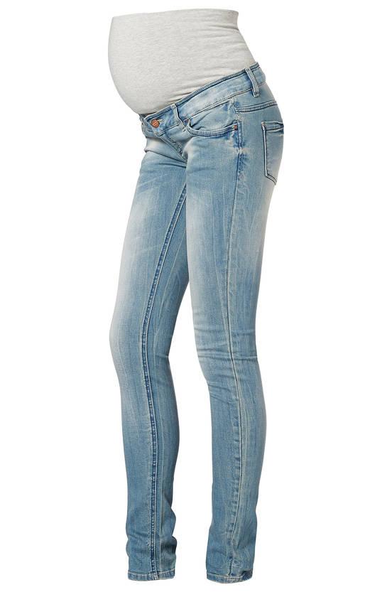 Mamalicious MlTropez Slim Jeans housut - Housut ja haalarit - 2000523698 - 1