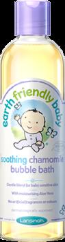 Earth Friendly Baby kylpyvaahto 300ml - Pesuaineet ja rasvat - 5060062997828 - 1
