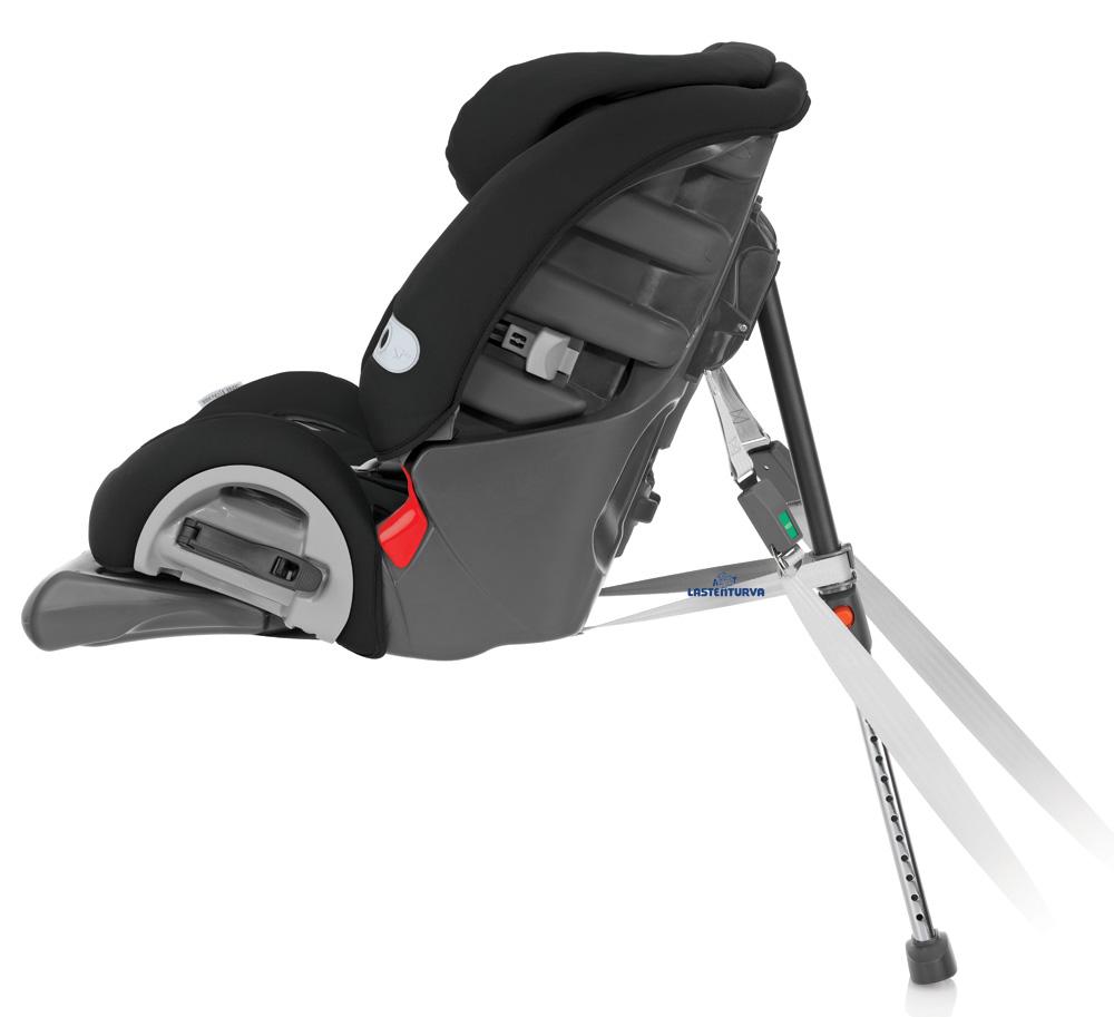 Britax Multi-Tech II turvaistuin 9-25kg - Turvaistuimet - 5012124060469 - 37