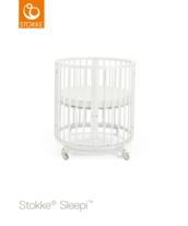 Stokke Sleepi Mini pinnasänky - Pinnasängyt ja juniorisängyt - 7040352216059 - 2