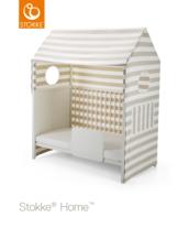 Stokke Home Bed Tent teltta pinnasänkyyn - Sänkyverhot - 7040354089019 - 1