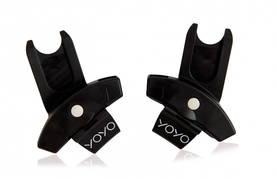 Babyzen YOYO+ adapteri kaukalolle - Adapterit matkarattaisiin - 3760222214469 - 1