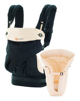 ErgoBaby Bundle Of Joy 360 - Kantoreput - 8451970577719 - 1