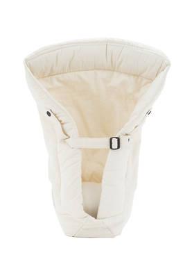ErgoBaby Original Cotton infant insert - Lisävarusteet rinta- ja kantoreppuihin - 8451970558619 - 1
