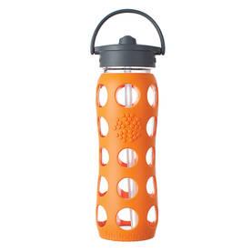 Lifefactory juomapullo pillillä 650ml - Juomapullot - 741360828919 - 1