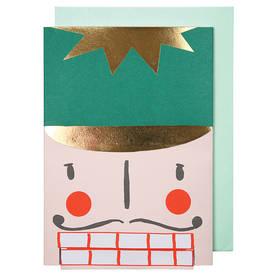Meri Meri kortti - Joulu - 636997234809 - 1