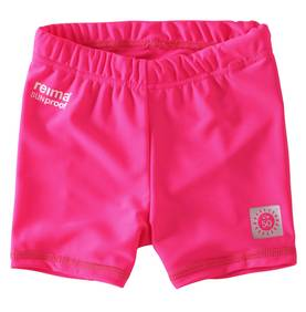 Reima SunProof Hawaii UV-shortsit - Supreme Pink - UV-vaatteet - 513005879 - 1