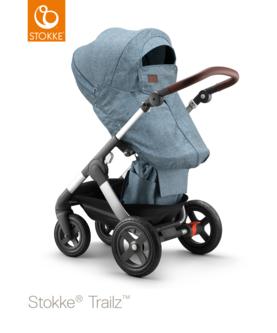 Stokke Trailz jalkapeite - Jalkapeitteet ja suojat - 7040354964019 - 1