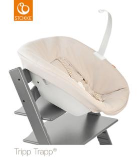 Stokke Tripp Trapp Newborn Set - Syöttötuolin lisävarusteet - 7040351866019 - 5