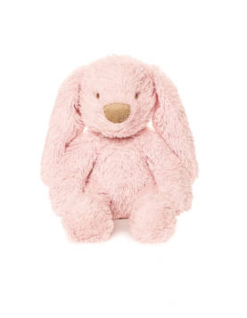 Teddykompaniet pehmopupu pieni roosa - Pehmolelut ja ensilelut - 7331626023979 - 1
